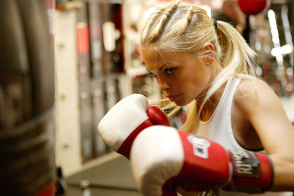 Fighters - Scene 6 - Scott Nails, Jesse Jane®