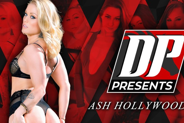DP Presents: Ash Hollywood - Ash Hollywood, Keiran Lee