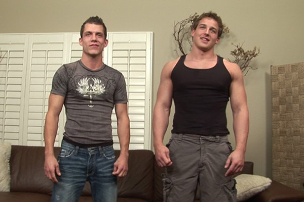 Dan & Randy - Best Gay Sex