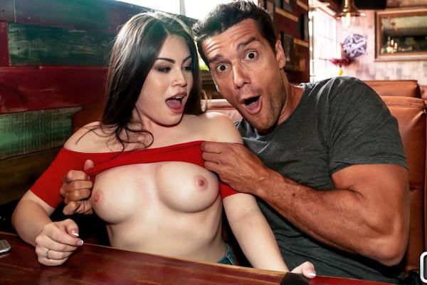 Viva Slutty Veronica Ramon Nomar Porn Video - Reality Kings