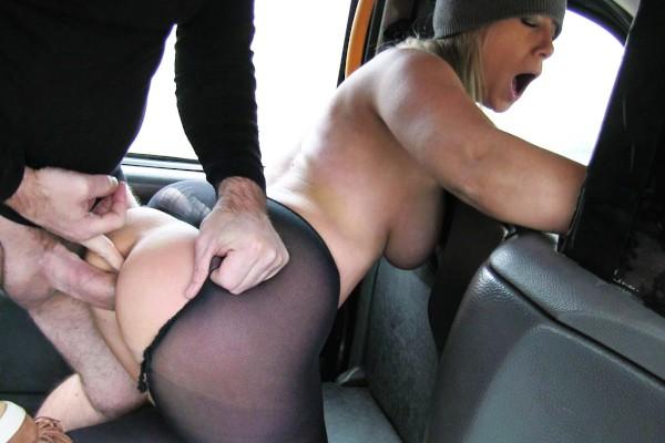 Watch Sasha Steele in Lady Wants Cock to Keep her Warm