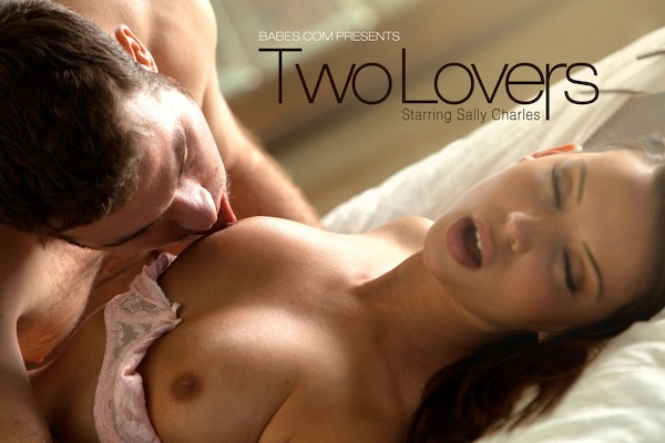 Two Lovers - Chad White, Sally Charles - Babes