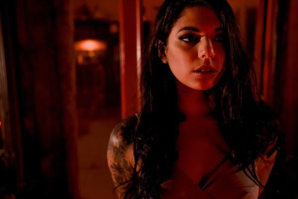 The Summoning: Scene 2 - Gina Valentina, Romi Rain