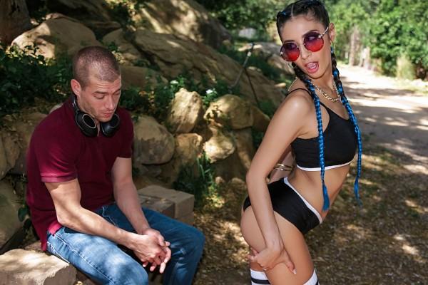 She Gets What She Wants Xander Corvus Porn Video - Reality Kings