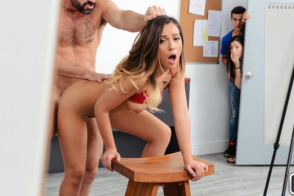 Erotic Art Charles Dera Porn Video - Reality Kings