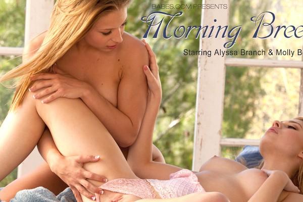 Morning Breeze - Alyssa Branch, Molly Bennett - Babes