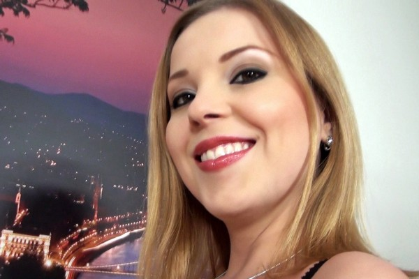 Watch Eve Fox in The Best Of Budapest