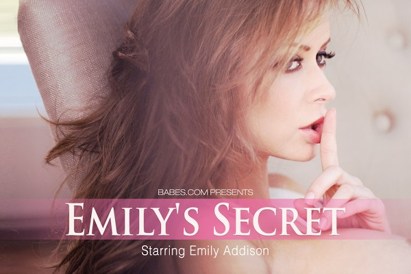 Emily's Secret - Emily Addison - Babes