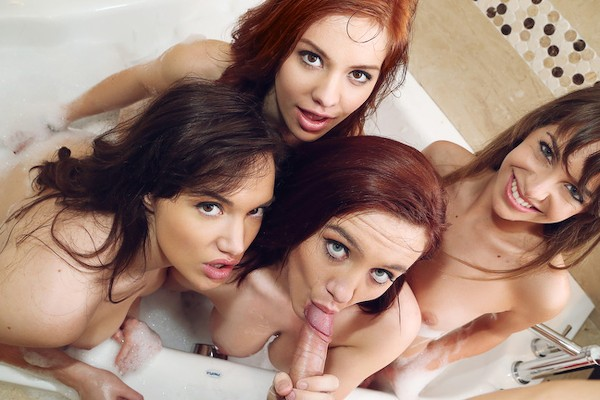 Dirty Sluts In The Tub Kimmy Granger Porn Video - Reality Kings