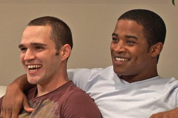 Landon & Isaac