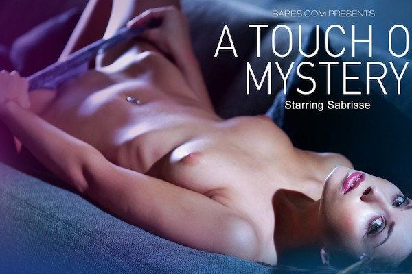 A Touch of Mystery - Sabrisse - Babes