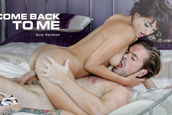 Come Back to Me - Suzy Rainbow, Ryan Ryder - Babes