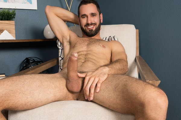 Hector - Best Gay Sex