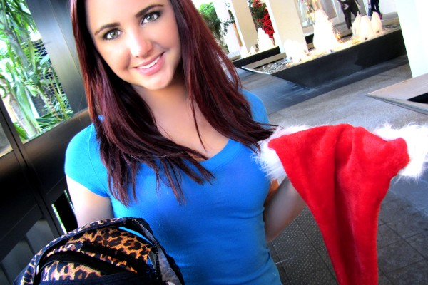 Watch Hope Howell in Shopping and Shagging