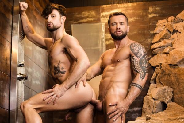HomoErotic - feat Drew Dixon, Tyler Berg