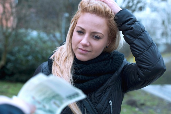 Watch Nathaly Cherie in Cash Money Gets You That Honey