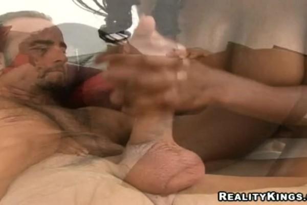 Aerobic Ass Bob Porn Video - Reality Kings