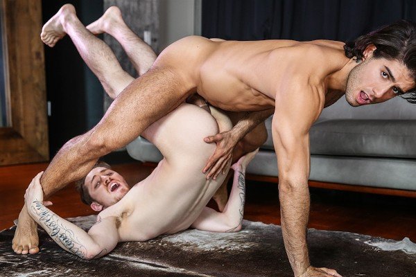 Flexible Fuck - feat Diego Sans, Zak Bishop