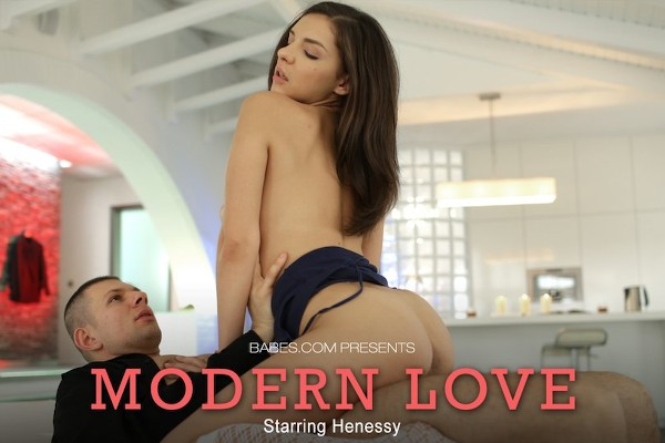 Modern Love - Henessy, Gery Taylor - Babes