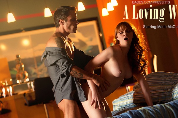 A Loving Wife - Alan Stafford, Marie McCray - Babes