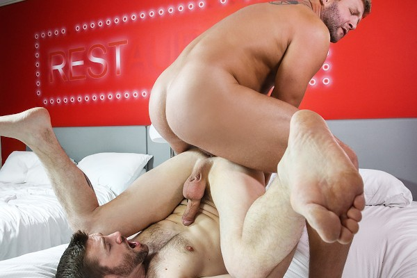 Just Like Dad Part 4 - feat Colby Jansen, Dennis West