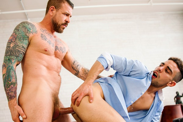 Eat, Prey, Fuck Part 1 - feat Rocco Steele, Josh Milk