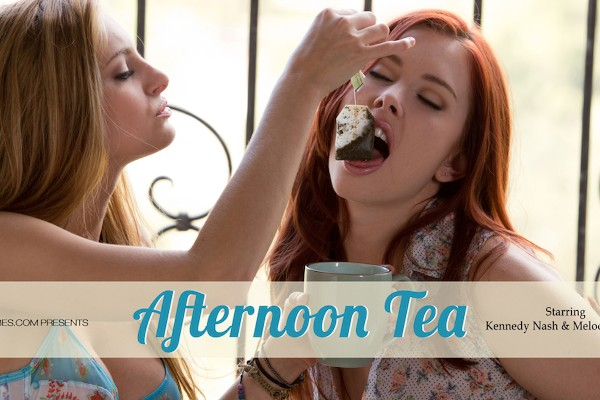 Afternoon Tea - Melody Jordan, Kennedy Nash - Babes