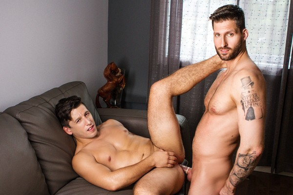 Pranksters Part 9 - feat Collin Lust, Logan Styles
