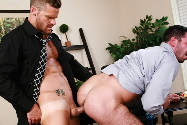 Crazy Attraction - feat Billy Santoro, Landon Conrad