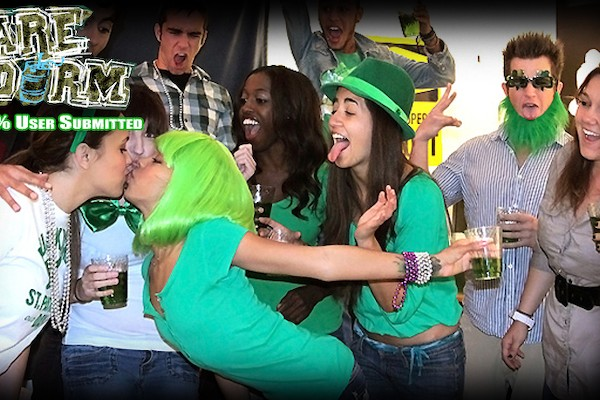 Saint Pattys Day Taylor Luxx Porn Video - Reality Kings