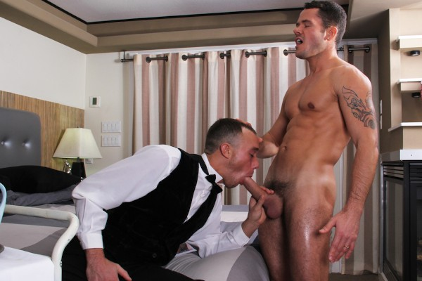 Working For That Tip - feat Valentin Petrov, Kirk Cummings