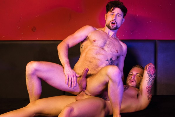 Dirty Deeds Part 2 - feat Drew Dixon, Billy Essex