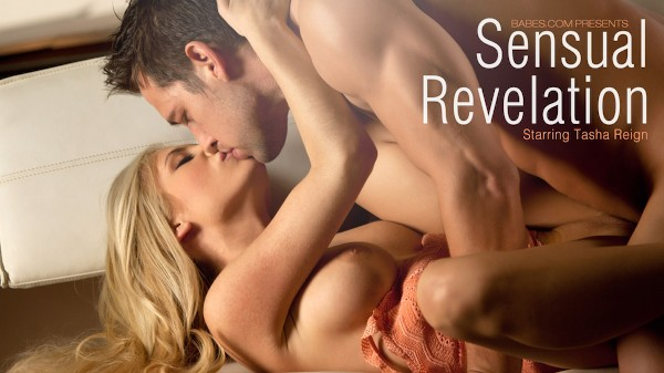 Sensual Revelation - Tasha Reign, Johnny Castle - Babes
