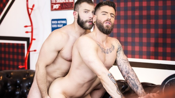 Watch Cum Catcher on Male Access - All the Best Gay Porn in One place