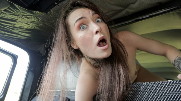 Skinny Babe Fucked Doggystyle ft Tabitha Poison - FakeHub.com