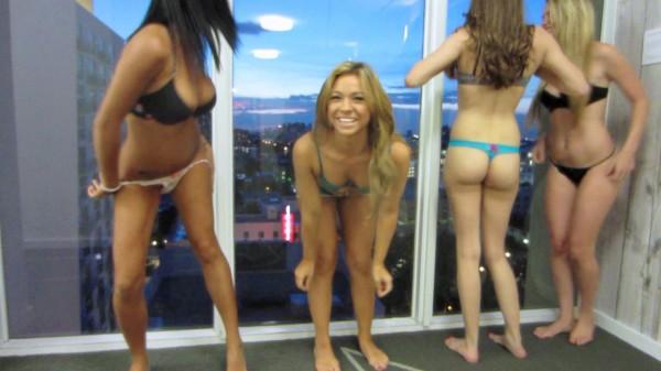 Watch Ashton Pierce, Jayden Rae in Gimme a Pussyback Ride