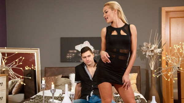 Watch Cherry Kiss, Thomas Salek in Seriously sexy Serbian blonde