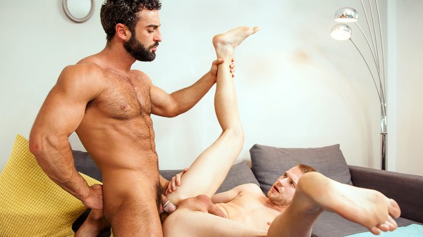 Watch End Of The Weekend on Male Access - All the Best Gay Porn in One place