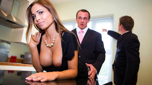 Try Before You Buy - Brazzers Porn Scene