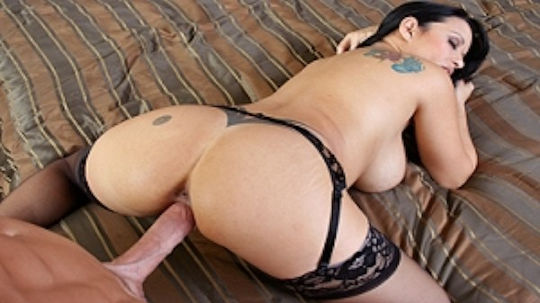 Dress Me, Now Undress Me - Brazzers Porn Scene