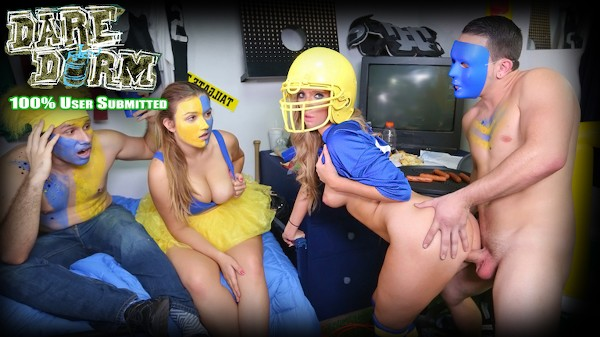 Tailgate Pussy Peter Green Porn Video - Reality Kings