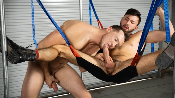 Watch Golden Boy on Male Access - All the Best Gay Porn in One place