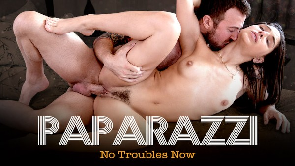 Paparazzi Part 1: No Troubles Now Scene 1 Porn DVD on Mile High Media with Abella Danger, Chad Alva