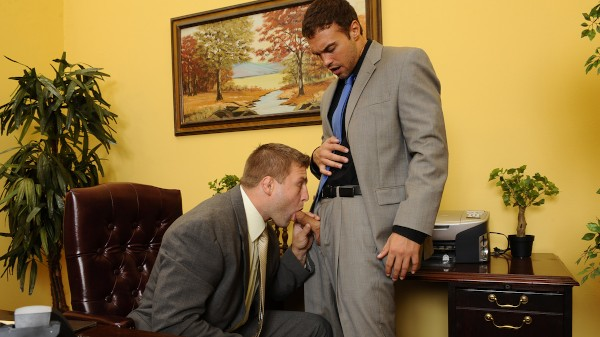 Touchy Boss - feat Rocco Reed, Colby Jansen