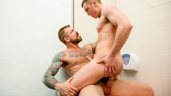 Eat, Prey, Fuck Part 3 - feat JP Dubois, Rocco Steele