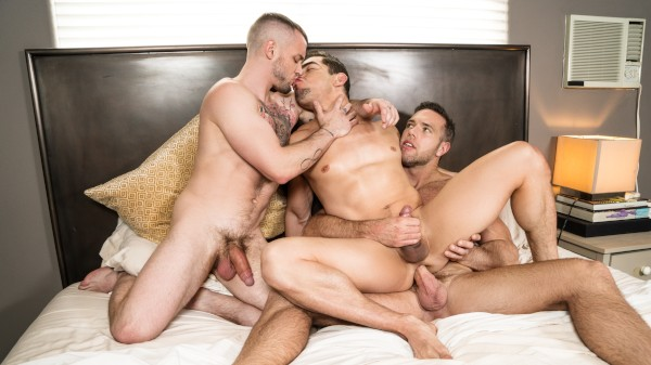 Watch Dick Swap Part 2 on Male Access - All the Best Gay Porn in One place