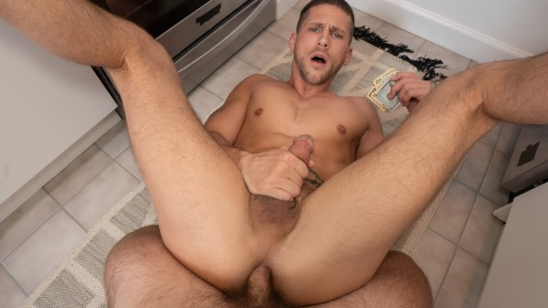 Str8Chaser: Neighbor Needs Milk - Roman Todd