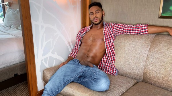 Jayden - Solo - Best Gay Sex