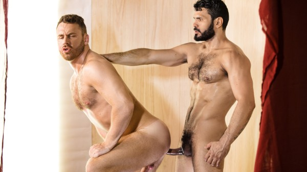 Watch Willing & Waiting on Male Access - All the Best Gay Porn in One place