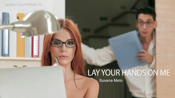 Lay Your Hands on Me - Favio, Susana Melo - Babes